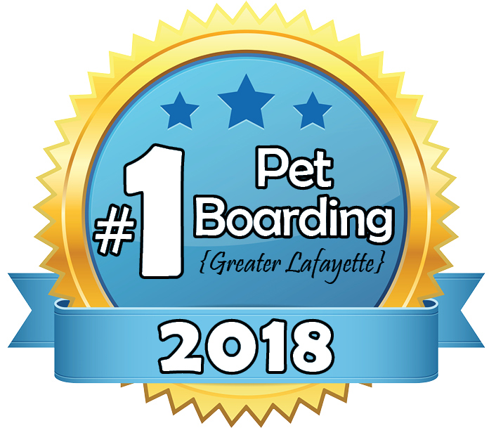 Services include Dog Hotel, Daycare and Grooming for Lafayette, IN